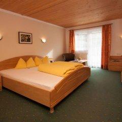 Отель Gb Gondelblick Хохгургль комната для гостей фото 3