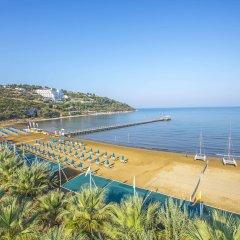 Aqua Fantasy Aquapark Hotel & Spa - All Inclusive пляж фото 2