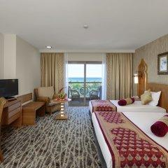 Royal Dragon Hotel – All Inclusive Турция, Сиде - отзывы, цены и фото номеров - забронировать отель Royal Dragon Hotel – All Inclusive онлайн фото 11