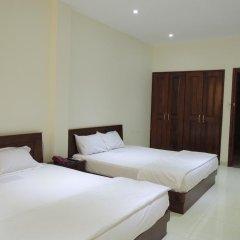 Отель Long Chau Hotel Вьетнам, Нячанг - отзывы, цены и фото номеров - забронировать отель Long Chau Hotel онлайн комната для гостей фото 2