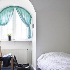Отель Danhostel Odense City комната для гостей фото 3