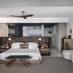 Отель The Cape - A Thompson Hotel Мексика, Кабо-Сан-Лукас - отзывы, цены и фото номеров - забронировать отель The Cape - A Thompson Hotel онлайн комната для гостей фото 2