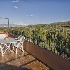 Отель Alojamiento Rural Sierra de Jerez Сьерра-Невада фото 13