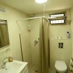 The Garden Apartment Израиль, Назарет - отзывы, цены и фото номеров - забронировать отель The Garden Apartment онлайн ванная фото 2