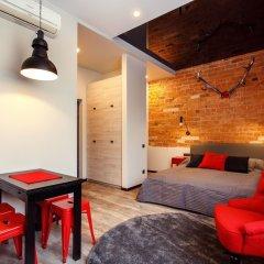 Апартаменты Old Town Trio Apartments детские мероприятия