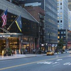 Отель Westin New York Grand Central фото 2