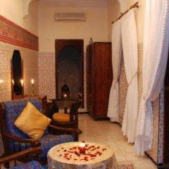 Отель Dar Moulay Ali Марракеш спа фото 2
