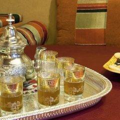 Отель Riad Ouarzazate Марокко, Уарзазат - отзывы, цены и фото номеров - забронировать отель Riad Ouarzazate онлайн фото 17