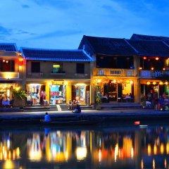 Отель River Suites Hoi An Hotel Вьетнам, Хойан - отзывы, цены и фото номеров - забронировать отель River Suites Hoi An Hotel онлайн фото 7