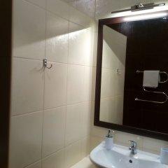 Гостиница Альпен Хаус (Геленджик) ванная