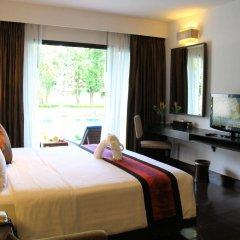 Отель D Varee Mai Khao Beach комната для гостей фото 4