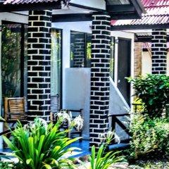Отель Lanta Veranda Resort Ланта бассейн
