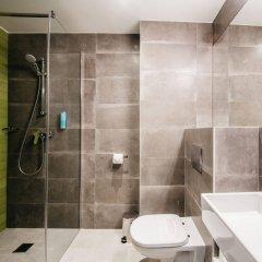 Q Hotel Plus Katowice ванная