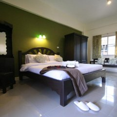 Отель Ploen Pattaya Residence комната для гостей фото 5