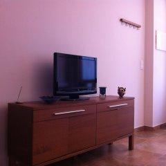 Отель Casa Rural La Llosina Онис удобства в номере