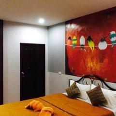 Отель K Guesthouse Таиланд, Краби - отзывы, цены и фото номеров - забронировать отель K Guesthouse онлайн детские мероприятия фото 2