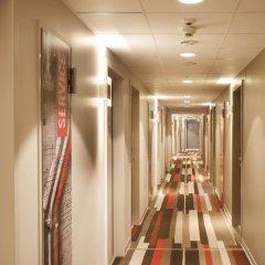 Ibis Gdansk Stare Miasto Hotel интерьер отеля