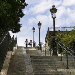 Отель Aparthotel Adagio Paris Montmartre фото 2