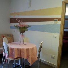 Отель Residence Nocchiero питание