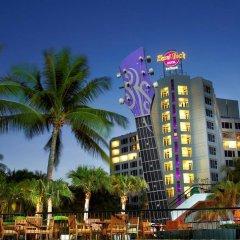 Отель Hard Rock Hotel Pattaya Таиланд, Паттайя - 2 отзыва об отеле, цены и фото номеров - забронировать отель Hard Rock Hotel Pattaya онлайн вид на фасад