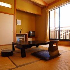 Hakuba Alpine Hotel Хакуба комната для гостей