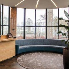 Отель 2L De Blend Нидерланды, Утрехт - отзывы, цены и фото номеров - забронировать отель 2L De Blend онлайн интерьер отеля фото 2