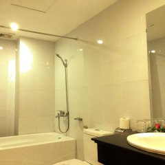 Hanoi Holiday Diamond Hotel ванная фото 2