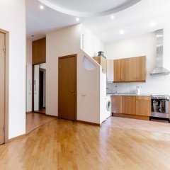 Апартаменты Apartment Nice Arbat Street 51 в номере