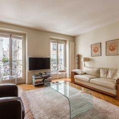 Отель Pompidou Hideaway Франция, Париж - отзывы, цены и фото номеров - забронировать отель Pompidou Hideaway онлайн комната для гостей фото 4