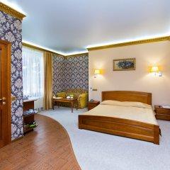 Апарт-отель Клумба на Малой Арнаутской Одесса комната для гостей