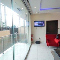 Отель Lakeem Suites - Agboyin Surulere интерьер отеля