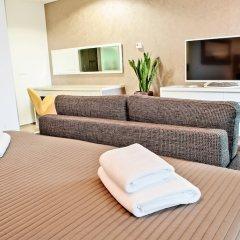 Отель Wenceslas Square Terraces комната для гостей фото 17
