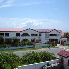 Отель Almond Tree Guest House балкон
