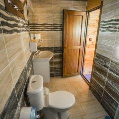 Ayder Selale Dag Evi Турция, Чамлыхемшин - отзывы, цены и фото номеров - забронировать отель Ayder Selale Dag Evi онлайн ванная фото 2