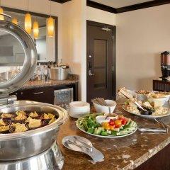 Отель Hilton Columbus/Polaris США, Колумбус - отзывы, цены и фото номеров - забронировать отель Hilton Columbus/Polaris онлайн питание фото 3
