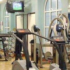 Отель Britannia Sachas Hotel Великобритания, Манчестер - 1 отзыв об отеле, цены и фото номеров - забронировать отель Britannia Sachas Hotel онлайн фитнесс-зал фото 3