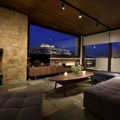 Отель Karyatis Luxury Maisonette by K&K интерьер отеля фото 2