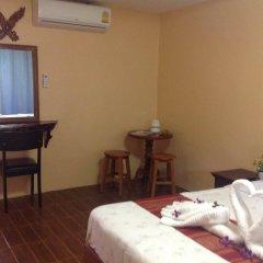 Отель Ruan Mai Naiyang Beach Resort питание