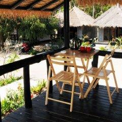 Отель Secret Garden Village гостиничный бар