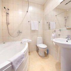Мини-отель Соло на Большом Проспекте 3* Стандартный номер с различными типами кроватей фото 2
