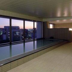 Отель Resol Hakata Фукуока бассейн фото 2