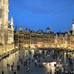 Отель Cafe Pacific Бельгия, Брюссель - отзывы, цены и фото номеров - забронировать отель Cafe Pacific онлайн
