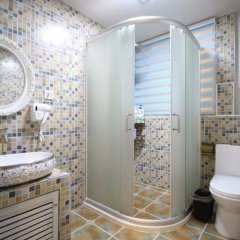 Отель Xiamen Feisu Tianchunshe Holiday Villa Китай, Сямынь - отзывы, цены и фото номеров - забронировать отель Xiamen Feisu Tianchunshe Holiday Villa онлайн ванная фото 2