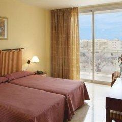 Отель Sol Costa Daurada Salou 4* Стандартный номер с различными типами кроватей фото 2