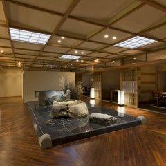 Kinugawa Kanaya Hotel Никко фитнесс-зал фото 2