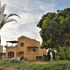 Отель El Gouna Villa 2 bedrooms with Garden фото 7