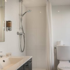 Отель My Hôtel In France Marais ванная