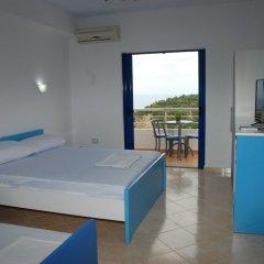 Отель Itaka Hotel Албания, Химара - отзывы, цены и фото номеров - забронировать отель Itaka Hotel онлайн комната для гостей
