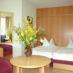 Hotel St. Virgil Salzburg Зальцбург комната для гостей фото 4