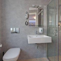 Отель B&B Molo Sopot Польша, Сопот - отзывы, цены и фото номеров - забронировать отель B&B Molo Sopot онлайн ванная фото 2